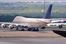 航空フォト:TF-ARM サウジアラビア航空 747-200