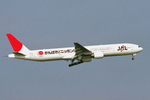 SKYLINEさんが、羽田空港で撮影した日本航空 777-346の航空フォト(写真)
