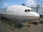 MizukinPaPaさんが、オヘア国際空港で撮影したユナイテッド航空 777-222/ERの航空フォト(写真)
