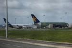 kinsanさんが、トゥールーズ・ブラニャック空港で撮影したスカイマーク A380-841の航空フォト(写真)