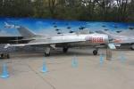 mikechinさんが、中国航空博物館で撮影した中国人民解放軍 空軍 J-6の航空フォト(写真)