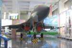 mikechinさんが、中国航空博物館で撮影した中国人民解放軍 空軍 J-11Aの航空フォト(写真)
