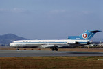 Gambardierさんが、伊丹空港で撮影した全日空 727-254の航空フォト(写真)