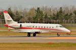 Dojalanaさんが、函館空港で撮影したSHANGHAI DEER JET G200/G250/G280の航空フォト(写真)