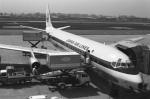 チャーリーマイクさんが、福岡空港で撮影した日本航空 DC-8-53の航空フォト(写真)