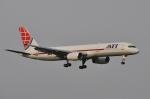 横田基地 - Yokota Airbase [OKO/RJTY]で撮影されたエア・トランスポート・インターナショナル - Air Transport International [8C/ATN]の航空機写真