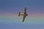 LAX Spotterさんが、チノ空港で撮影したアメリカ個人所有 SNJ-5 Texanの航空フォト(写真)