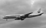 チャーリーマイクさんが、伊丹空港で撮影した日本航空 DC-8-55の航空フォト(写真)