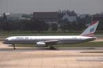 WING_ACEさんが、ドンムアン空港で撮影したエンジェル・エアラインズ 757-2Z0の航空フォト(飛行機 写真・画像)