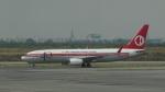 誘喜さんが、スワンナプーム国際空港で撮影したマレーシア航空 737-8H6の航空フォト(写真)