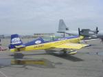 わたくんさんが、岩国空港で撮影したWPコンペティション・アエロバティック・チーム EA-300Lの航空フォト(写真)