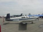 わたくんさんが、岩国空港で撮影したメクウェル M20K 252TSEの航空フォト(写真)