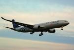 rjnsphotoclub-No.07さんが、静岡空港で撮影したチャイナエアライン A330-302の航空フォト(飛行機 写真・画像)