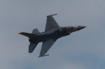 NOTE00さんが、三沢飛行場で撮影したアメリカ空軍 F-16DM-50-CF Fighting Falconの航空フォト(写真)