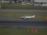 NERVさんが、福岡空港で撮影した日本法人所有 A36 Bonanza 36の航空フォト(飛行機 写真・画像)