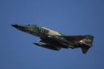 take_2014さんが、茨城空港で撮影した航空自衛隊 RF-4E Phantom IIの航空フォト(飛行機 写真・画像)