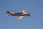 LAX Spotterさんが、チノ空港で撮影したプレーンズ・オブ・フェイムの航空フォト(写真)