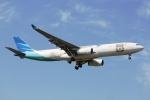 成田国際空港 - Narita International Airport [NRT/RJAA]で撮影されたガルーダ・インドネシア航空 - Garuda Indonesia [GA/GIA]の航空機写真
