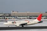 ATOMさんが、新千歳空港で撮影したジェイ・エア ERJ-170-100 (ERJ-170STD)の航空フォト(飛行機 写真・画像)