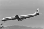 チャーリーマイクさんが、伊丹空港で撮影した日本アジア航空 DC-8-61の航空フォト(写真)
