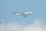 さくらの城南山。さんが、羽田空港で撮影したルフトハンザドイツ航空 747-430の航空フォト(飛行機 写真・画像)