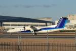 T.Sazenさんが、伊丹空港で撮影したANAウイングス DHC-8-314Q Dash 8の航空フォト(飛行機 写真・画像)