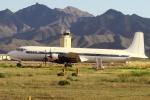 フェニックス・グッドイヤー空港 - Phoenix Goodyear Airport [GYR/KGYR]で撮影された不明の航空機写真