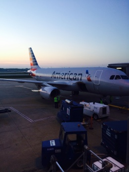 Constantfenixさんが、メンフィス国際空港で撮影したアメリカン航空 A319-115の航空フォト(飛行機 写真・画像)