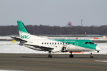 ATOMさんが、新千歳空港で撮影した北海道エアシステム 340B/Plusの航空フォト(写真)