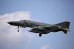 take_2014さんが、茨城空港で撮影した航空自衛隊 RF-4EJ Phantom IIの航空フォト(飛行機 写真・画像)