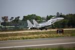 take_2014さんが、茨城空港で撮影した航空自衛隊 F-15DJ Eagleの航空フォト(飛行機 写真・画像)