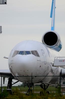 リエージュ空港 - Liege Airport [LGG/EBLG]で撮影されたリエージュ空港 - Liege Airport [LGG/EBLG]の航空機写真