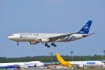 成田国際空港 - Narita International Airport [NRT/RJAA]で撮影された中国南方航空 - China Southern Airlines [CZ/CSN]の航空機写真