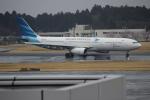 uhfxさんが、成田国際空港で撮影したガルーダ・インドネシア航空 A330-341の航空フォト(飛行機 写真・画像)
