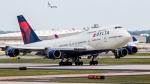 ハーツフィールド・ジャクソン・アトランタ国際空港 - Hartsfield-Jackson Atlanta International Airport [ATL/KATL]で撮影されたデルタ航空 - Delta Air Lines [DL/DAL]の航空機写真