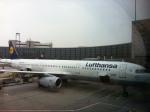 sky321さんが、フランクフルト・ハーン空港で撮影したルフトハンザドイツ航空 A321-231の航空フォト(写真)
