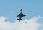 T.Sazenさんが、--で撮影した陸上自衛隊 AH-64Dの航空フォト(写真)