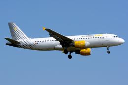 航空フォト:EC-LOC ブエリング航空 A320