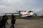 Koenig117さんが、ラメンスコエ空港で撮影したロシア非常事態省 Be-200ChSの航空フォト(写真)
