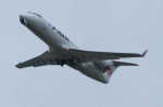 kij niigataさんが、新潟空港で撮影したジェイ・エア CL-600-2B19 Regional Jet CRJ-200ERの航空フォト(写真)