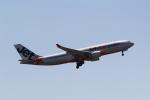 ANA744Foreverさんが、成田国際空港で撮影したジェットスター A330-202の航空フォト(写真)