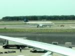 mojioさんが、レオナルド・ダ・ヴィンチ国際空港で撮影したサウジアラビア航空 A320-214の航空フォト(飛行機 写真・画像)