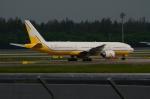 RUSSIANSKIさんが、シンガポール・チャンギ国際空港で撮影したロイヤルブルネイ航空 777-212/ERの航空フォト(写真)