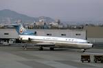 Gambardierさんが、伊丹空港で撮影した全日空 727-281の航空フォト(写真)