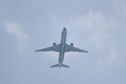 ヴェイパーさんが、木更津飛行場で撮影した全日空 777-381の航空フォト(飛行機 写真・画像)