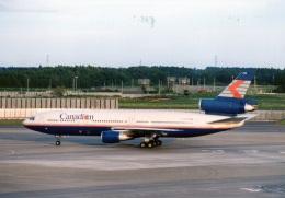 amagoさんが、成田国際空港で撮影したカナディアン航空 DC-10-30/ERの航空フォト(飛行機 写真・画像)