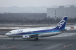 ATOMさんが、新千歳空港で撮影した全日空 737-54Kの航空フォト(飛行機 写真・画像)