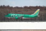 ATOMさんが、新千歳空港で撮影したフジドリームエアラインズ ERJ-170-100 SU (ERJ-170SU)の航空フォト(写真)