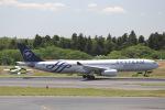 T.Sazenさんが、成田国際空港で撮影したアエロフロート・ロシア航空 A330-343Xの航空フォト(写真)