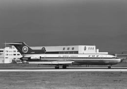 チャーリーマイクさんが、熊本空港で撮影した全日空 727-281/Advの航空フォト(飛行機 写真・画像)